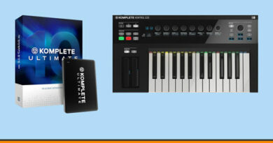 Native Instruments KOMPLETE Special