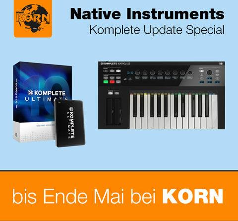 Native Instruments KOMPLETE Special