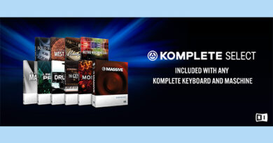 Native Instruments KOMPLETE Sonderaktion