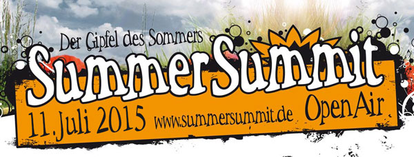 SummerSummit Open Air