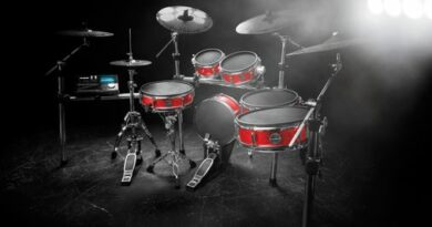 Alesis E-Drum Strike