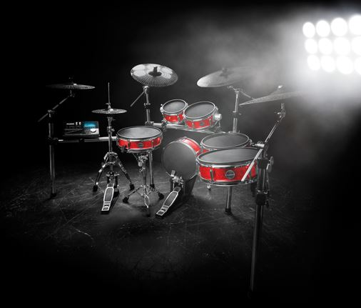 Alesis E-Drum Strike