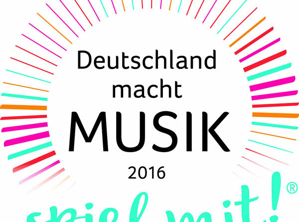 Tag der Musik 2016