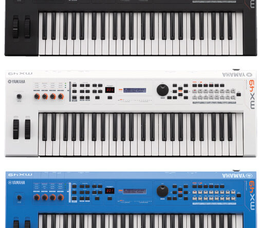 Yamaha MX Synthesizer V2 Serie