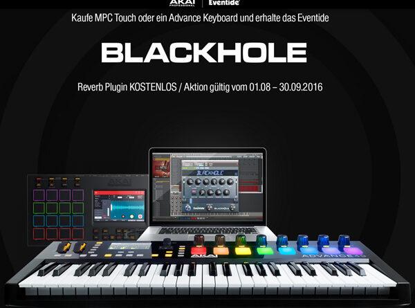 Eventide Blackhole gratis