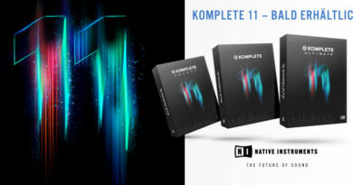 Native Instruments KOMPLETE 11