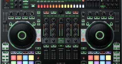 Roland DJ 808