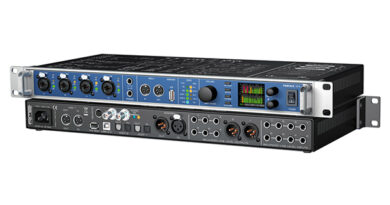 RME FireFace UFX Trade-In