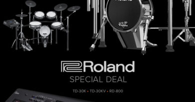 Roland Special Deal