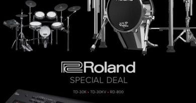 Roland Special Deal