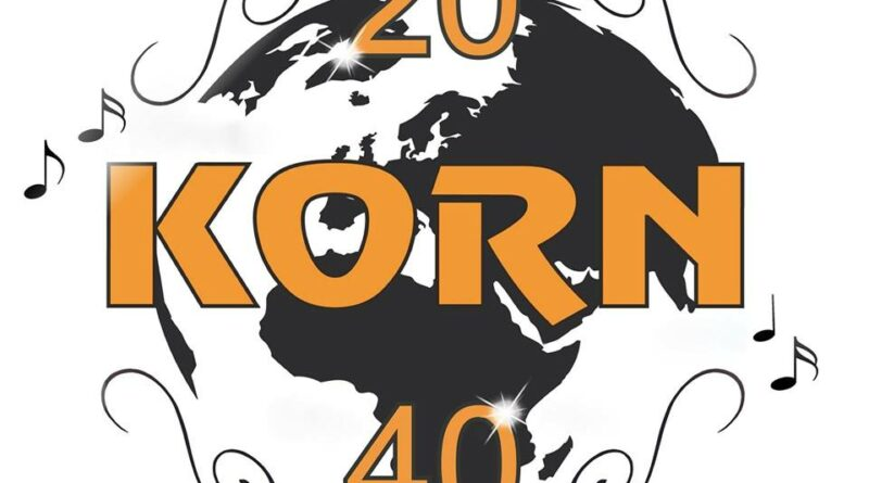 Musikhaus KORN - 20 Jahre