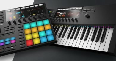Native Instruments Maschine MK3 + KKS MK2 Workshop