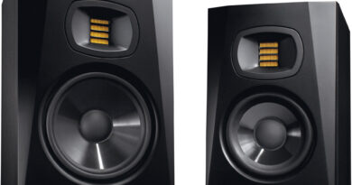 ADAM Audio T7V T5V