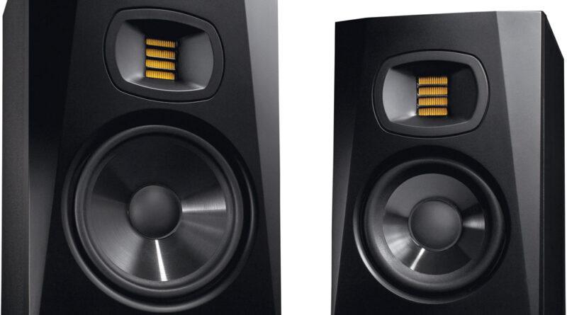 ADAM Audio T7V T5V