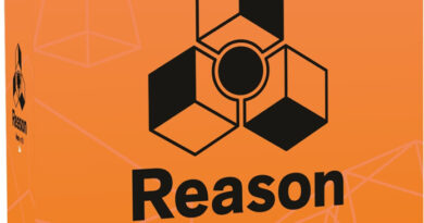 Propellerhead Reason Intro 10