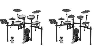 Roland TD-17 V-Drums Serie