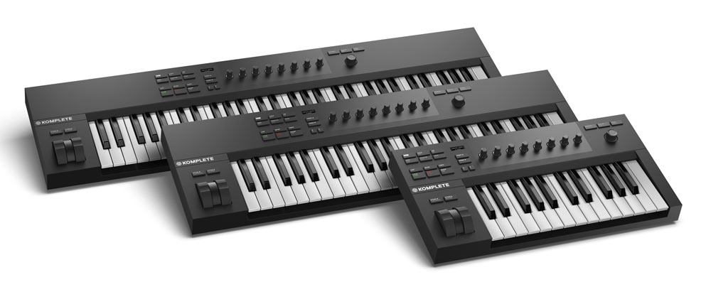 Native Instruments KOMPLETE KONTROL A-Serie