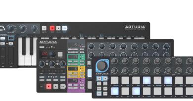 Arturia Black Edition