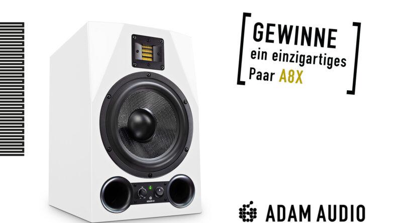 ADAM Audio veranstaltet Soundtrack Wettbewerb 2018
