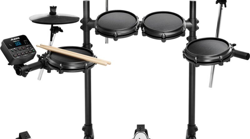 Alesis Turbo Mesh E-Drum Kit