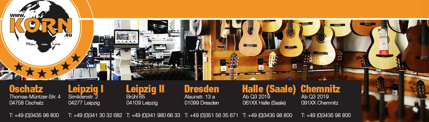 Musikhaus KORN Blog