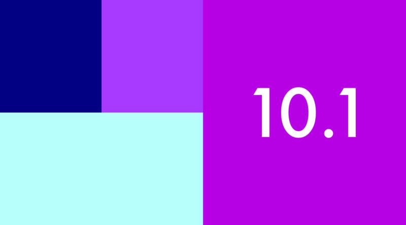 Ableton Live 10.1 angekündigt