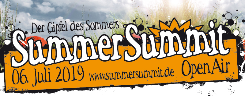 16. SummerSummit Open Air 2019