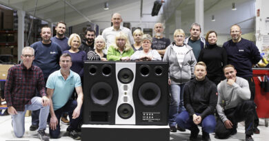 ADAM Audio wird 20