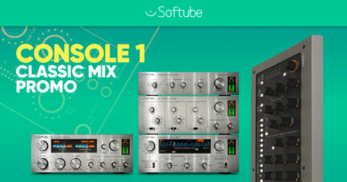 SOFTUBE Console 1 - Bis 31.08. 340 Euro sparen