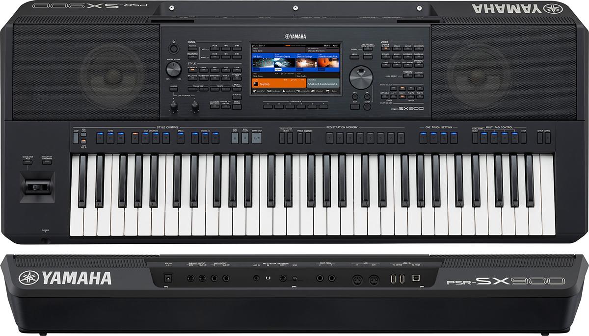 SX900