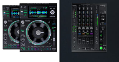 Kaufe 2x Denon SC5000M + Erhalte 1x Denon X1800 gratis