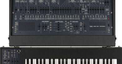 ARP 2600 angekündigt