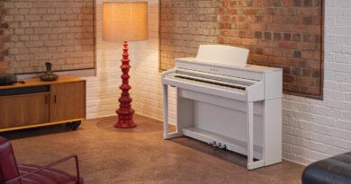 Kawai CA-79 und CA-99 Digitalpianos vorgestellt
