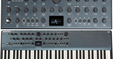 Modal Electronics Argon8M und Argon8X vorgestellt