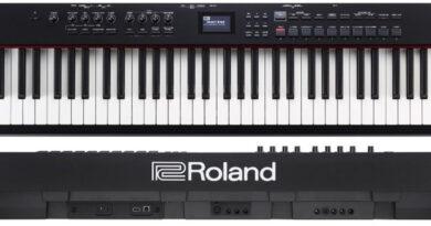 Roland RD-88 Stage Piano vorgestellt