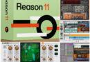 Reason Studios Reason 11 Upgrade Promo - 33 Prozent Rabatt