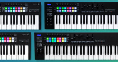 Novation Launchkey MK3 - Made to Create