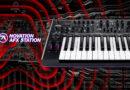 Novation AFX Station angekündigt