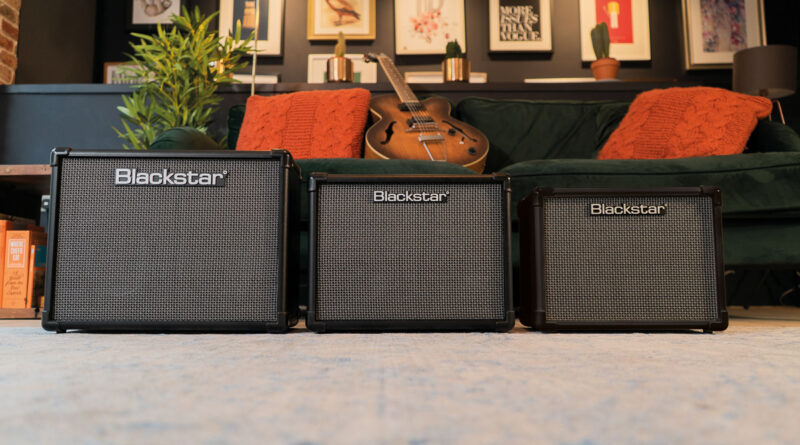 Blackstar ID Core Stereo V3 vorgestellt