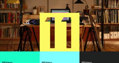 Ableton Live 11 - Jetzt erhältlich