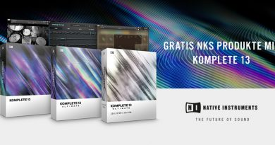 Native Instruments KOMPLETE 13 Special