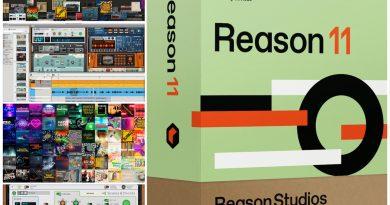 Reason Studios Special - 30% Rabatt - Noch bis 31.05.21