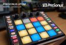 Verlosung - PreSonus Atom