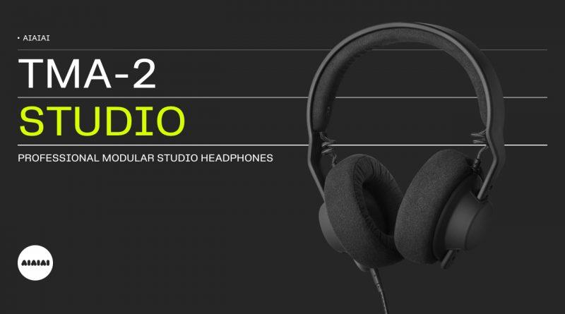 AIAIAI TMA-2 Studio Kopfhörer