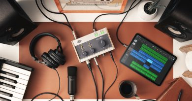 Universal Audio Volt USB Audio Interfaces vorgestellt